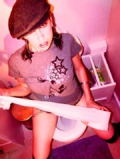 Blu aDonna - Pink Flirtations