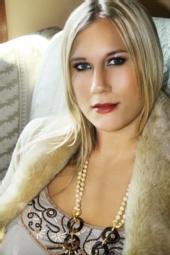 Ashley Damude - Ashley-hair and makeup shoot