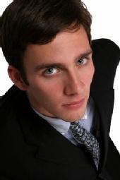 Jared - Business Headshot