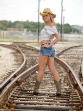 Jenni Lynn - Cowgirl