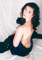 Amber Harvey