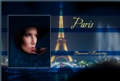 ~Gwendolyn~ - Paris - Eternal Beauty