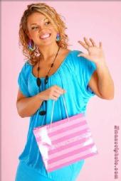 Samantha - Shopping