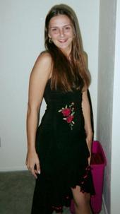 jenny - Glamor Dress