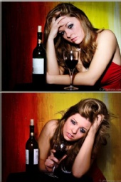 Carley - Wine Series