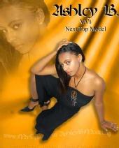 Ashley B. Modeling