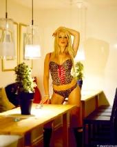 Emma Lund - Lingerie