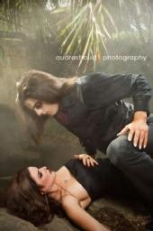 Erin Mishelle - AudraStroud Photography