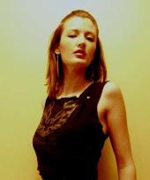 Natalie Metzger - Trans Am