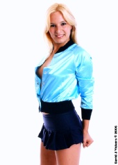 Mackenzie - Samantha