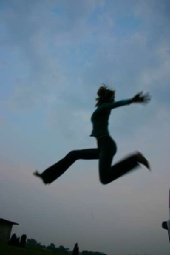 nelli marie - fly-away