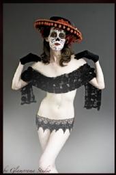 Judy Luck - Dia De Los Muertos