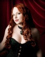 Laurel - Kitty Cat Black corsets and chokers