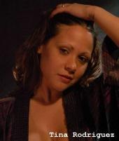 Tina Rodriguez - Tina Rodriguez