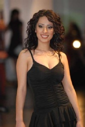 Maricella Garcia