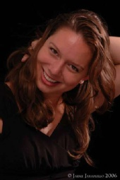 Janis Holcombe