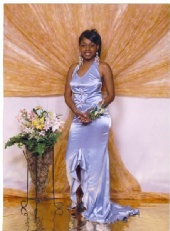 crystal - Prom 2006