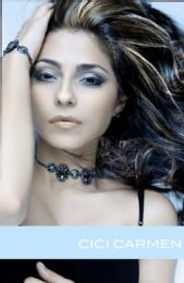 Cici Carmen - Freeze the Moment