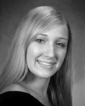 Ashley Lauren - Headshot