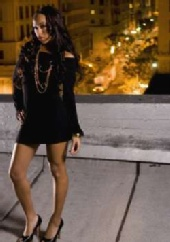 NatashaNicole - R&B shoot