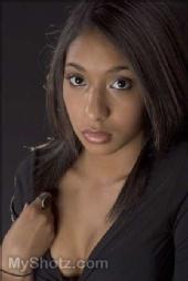 Nicole Pugh