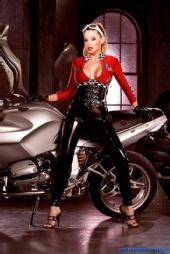 Alisha King - Speed Racer