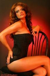 Alexia Carmoni - for my valentine