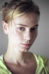 Yana Leontyevna