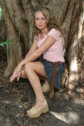 Nichole Coleman - Nikki in Delray Beach, Fl June 2005