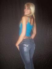 Jessica cumberworth - Farrah 2007
