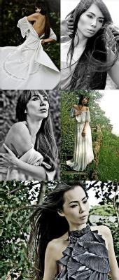Bernadette - Tamworth