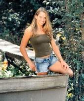 Aubrey Kuczerepa - Senior Picture Taken in 2005