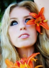 Chrissy Cahall - beauty