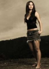 Jessica Webster - Malibu Hills