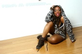 Ebony Doss - B-Boy