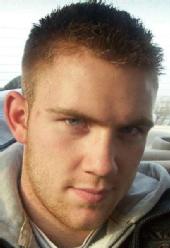 Cory Myers - Football all star
