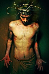 BRANDEN HUGHES - JESUS