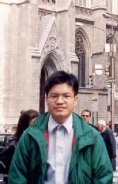 David Ng - General