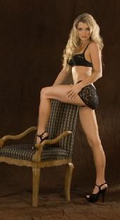 Monique Matthews Mathews - Chair leg