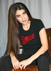 Cinthya Hidalgo
