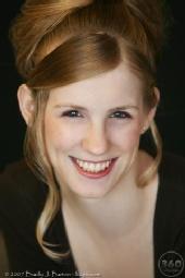 Zoe Cerree - Hair Style