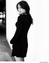 Genevieve Natalia - Body Shot