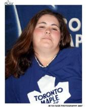 Lisa-Lu - Go Leafs Go