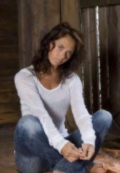 Olga Armand - In the Barn