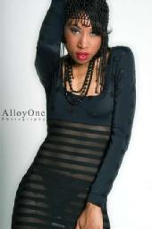 Alysia Katrice - Vintage Elegance