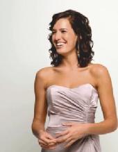 Jordan Freeze - 417 Bridal magazine