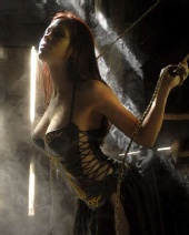 Vanessa Ariel