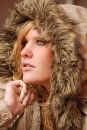 Morgan Nicole - Hollister Coat