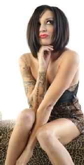 Erin Marie - Leopard