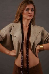 Samantha Lockwood - Smarty Pants